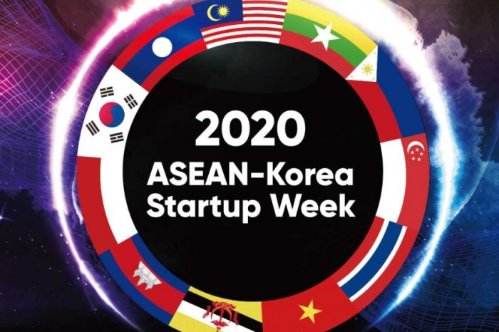 2020 ASEAN-Korea Startup Week: Online Challenge