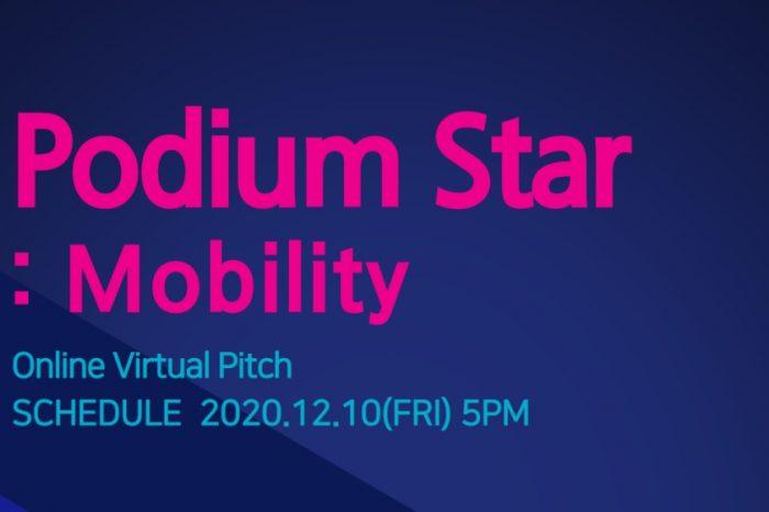 2020 Podium Star: Mobility