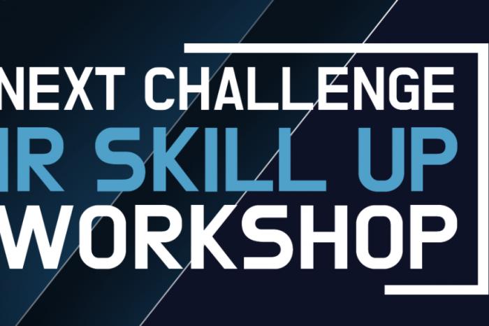 "Next Challenge ""IR Skill UP 워크샵"""