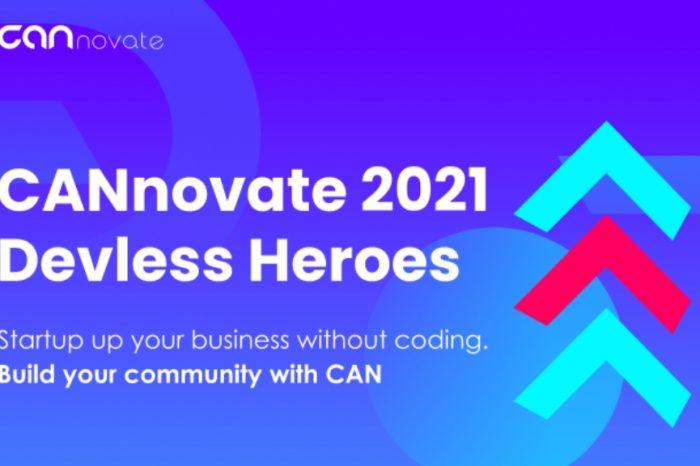 [CANnovate 2021 - Devless Heroes] 스타트업 기술지원 액셀러레이션 프로그램