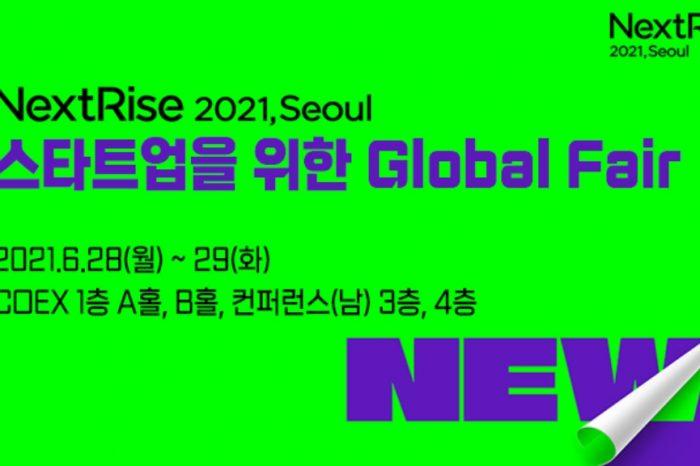 NextRise 2021, Seoul