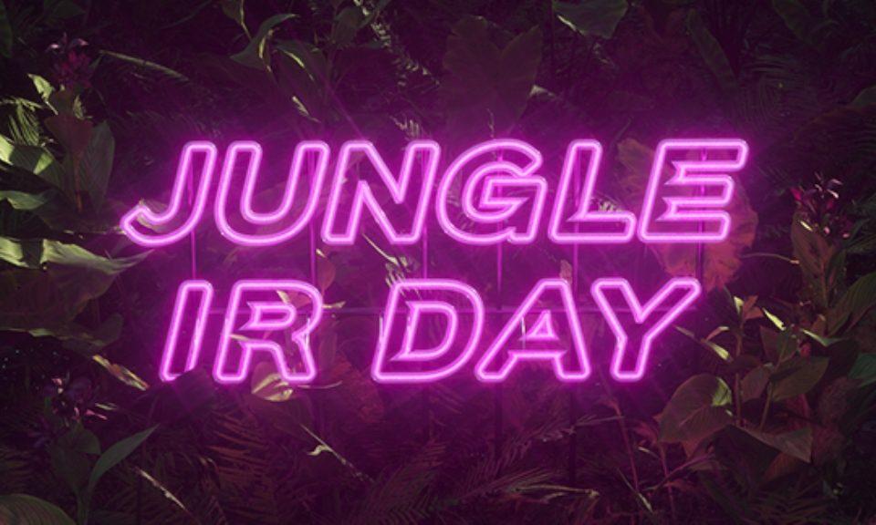 정글 IR Day 데모데이 개최