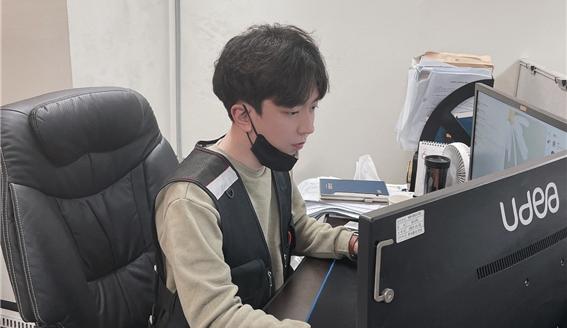 물류시장을 선도할 ㈜로지비, 김영광 대표 인터뷰