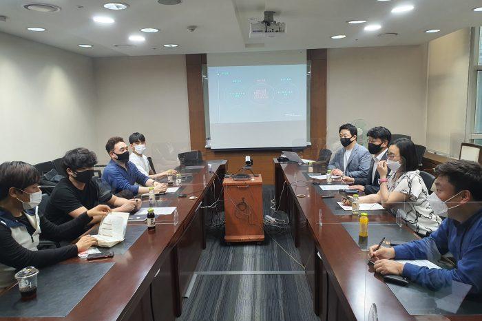 한국전자정보통신산업진흥회, (주)제로투원파트너스와 『loTech+ X Roundup』프로그램 업무협약 체결