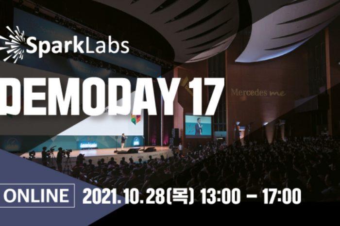 SparkLabs (스파크랩) 17기 데모데이 개최